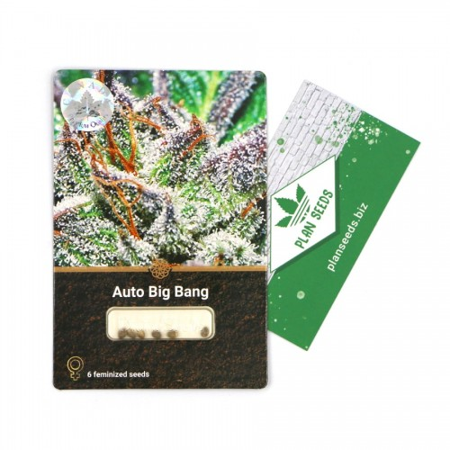 Купить стакан травы Auto Big Bang