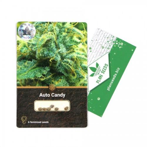 Купить стакан травы Auto Candy