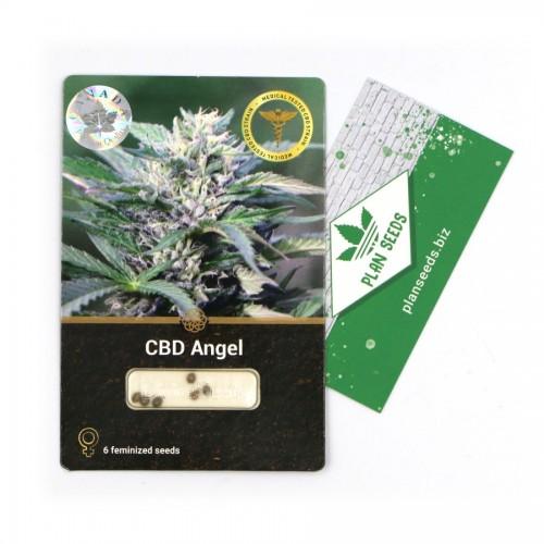 Купить стакан травы CBD Angel