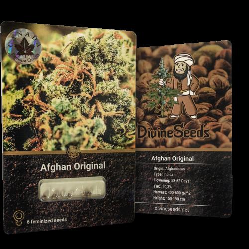 Купить стакан травы Afghan Original