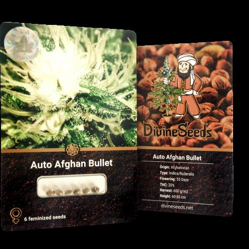 Купить стакан травы Auto Afghan Bullet