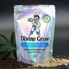 Удобрение Divine Grow Autoflowering