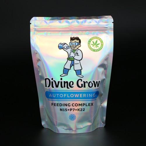 Купить стакан травы Удобрение Divine Grow Autoflowering
