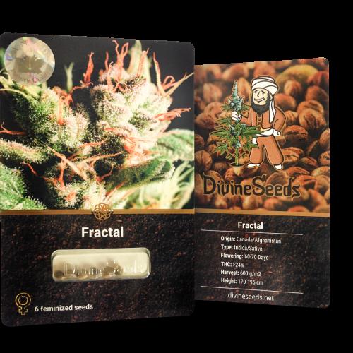 Купить стакан травы Fractal