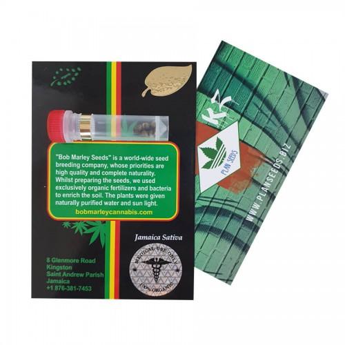 Купить стакан травы Jamaica Sativa