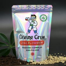 Удобрение Divine Grow Long Flowering