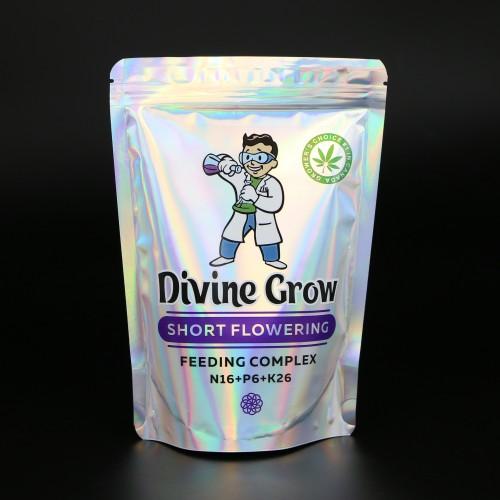 Купить стакан травы Удобрение Divine Grow Short Flowering