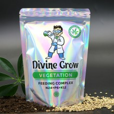 Удобрение Divine Grow Vegetation