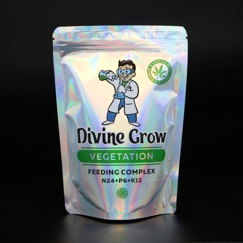 Купить стакан травы Удобрение Divine Grow Vegetation